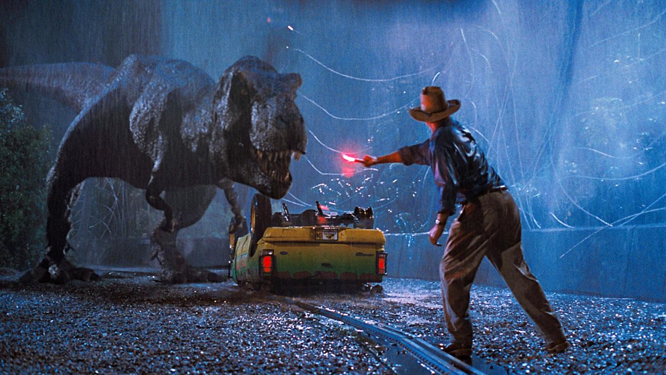 Jurassic Park  - Fuente: Google