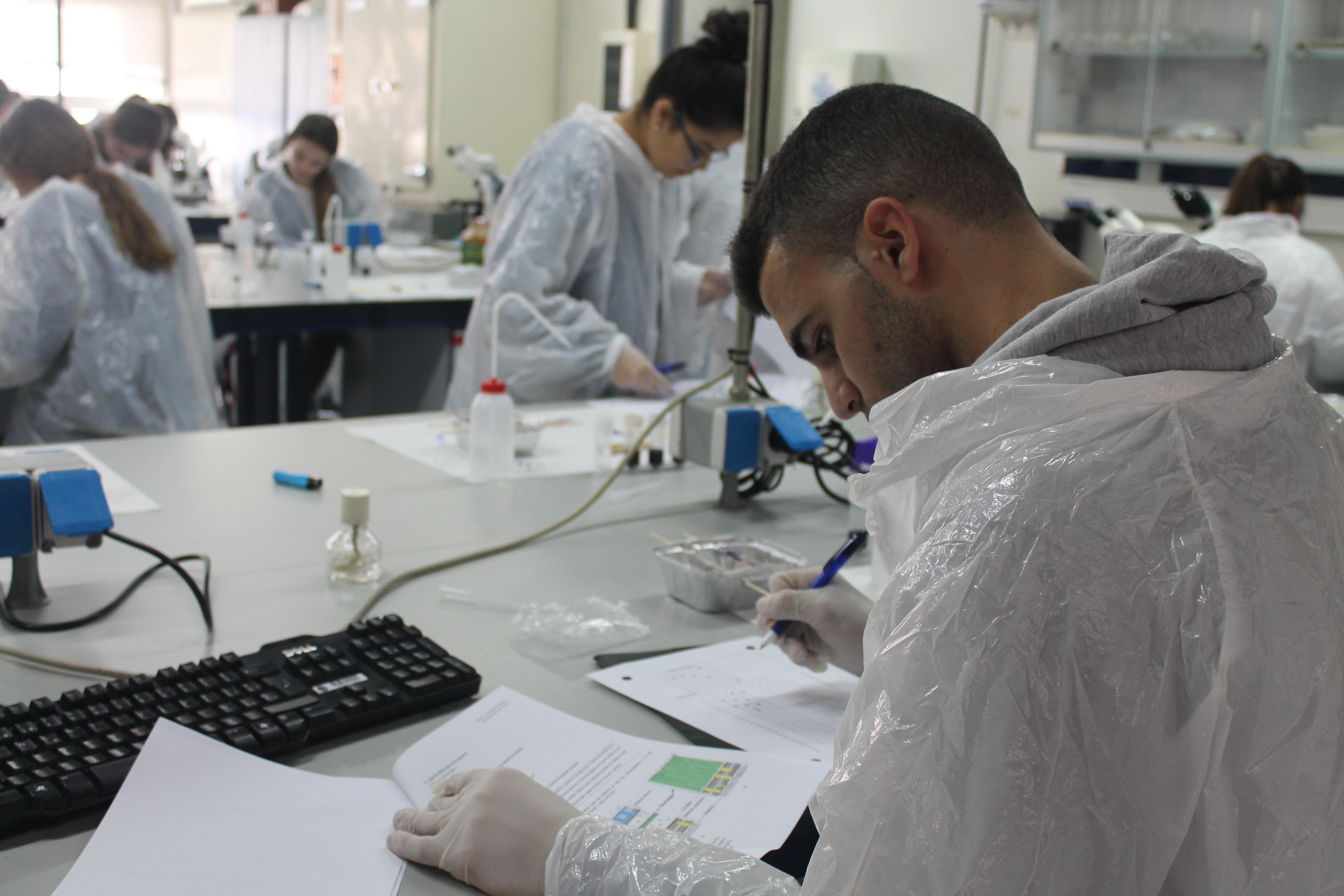 Ciencia Canaria - Tres jóvenes de Gran Canaria representarán a las ...
