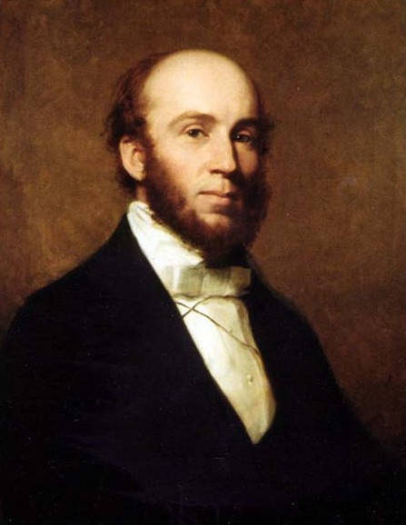 Charles Piazzi Smyth. Fuente: Wikimedia