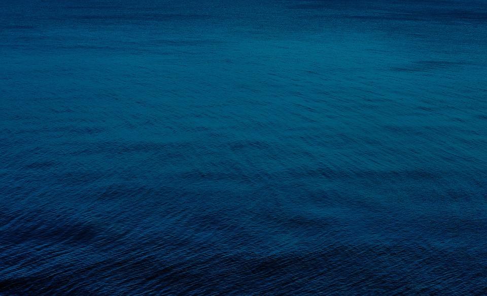 Océano. Fuente: Wikimedia