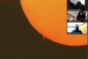 Taller de Observación Solar. 14-06-21_2