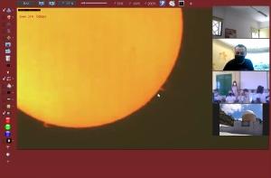 Taller de Observación Solar. 16-06-21_2