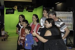 Actividades Museo Elder. 27/12/2017. Fotos de Ritasanbe_9