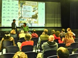 Café científico 'Paleo-biodiversidad y turismo sostenible. Fuerteventura 14-12-2017_5