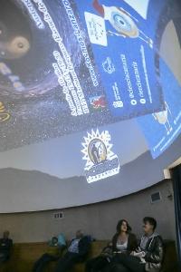 Música y planetario 'Ondas gravitatorias'. Lanzarote. 29-12-2017_1