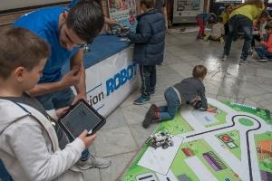 Taller Robotica en familia. Gran Canaria. 03-12-17._10