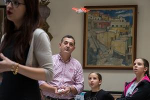 Taller Robotica en familia. Gran Canaria. 03-12-17._11