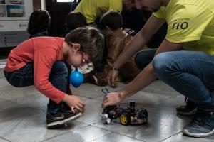 Taller Robotica en familia. Gran Canaria. 03-12-17._12