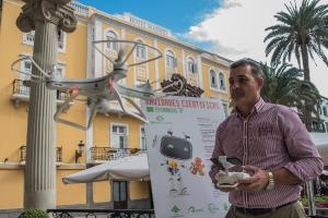 Taller Robotica en familia. Gran Canaria. 03-12-17._1