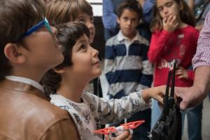 Taller Robotica en familia. Gran Canaria. 03-12-17._3
