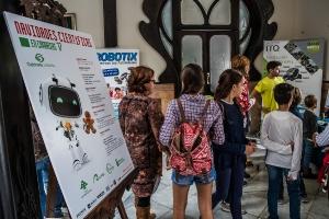 Taller Robotica en familia. Gran Canaria. 03-12-17._6