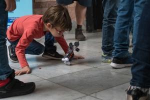Taller Robotica en familia. Gran Canaria. 03-12-17._8