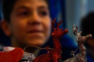 Talleres 19º Festival de la infancia 'Planeta Gran Canaria'