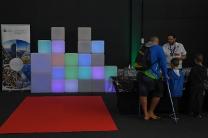 Taller experiencia virtual 'El Ascensor'
