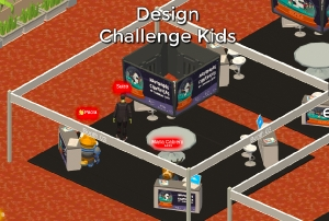 Design Challenge Kids. Fotos cedidas Aula Steam. Diciembre 2020_4