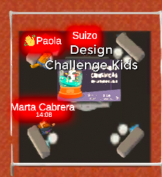 Design Challenge Kids. Fotos cedidas Aula Steam. Diciembre 2020_9