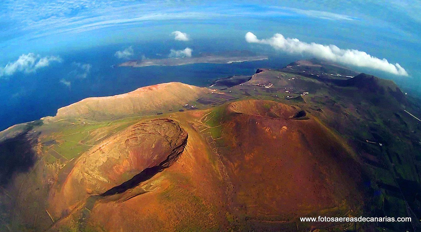 Resultado de imagen de instituto volcanológico de canarias