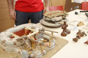 Taller Arqueología experimental. Lanzarote. 29-12-16_12
