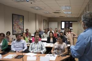 Taller 'Cuadro mando de indicadores de la innovación'