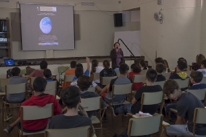 Ciencia en el centro. La Gomera. 21-11-2017_33