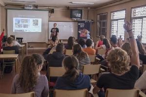 Ciencia en el centro. La Gomera. 21-11-2017_37