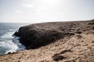 Visita al yacimiento arqueológico de Tufia. Telde. Gran Canaria. 11-11-17_2