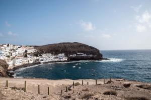 Visita al yacimiento arqueológico de Tufia. Telde. Gran Canaria. 11-11-17_3