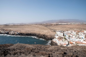 Visita al yacimiento arqueológico de Tufia. Telde. Gran Canaria. 11-11-17_4