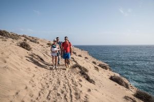 Visita al yacimiento arqueológico de Tufia. Telde. Gran Canaria. 11-11-17_9